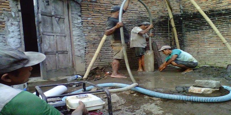 Ahli Pengeboran Sumur