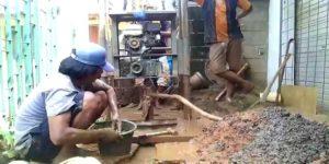 Tukang Pembuatan Sumur Surabaya Murah