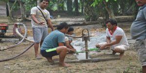 Jasa Pengeboran Sumur Murah Area Jawa Timur
