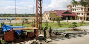 Jasa Buat Sumur Bor Kawasan Industri Surabaya