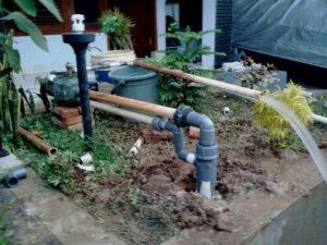 Proses Pengeboran Sumur Dalam