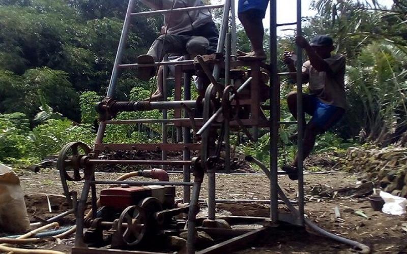 Ahli Sumur Jombang Mojokerto