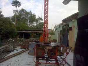 Jasa Pengeboran Sumur Dalam Surabaya