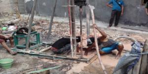 Jasa Pengeboran Sumur Madiun Jawa Timur
